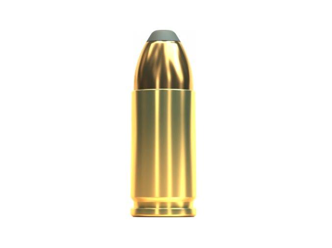 9 mm LUGER 9×19SP..