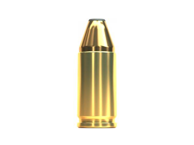9 mm LUGER 9×19SP