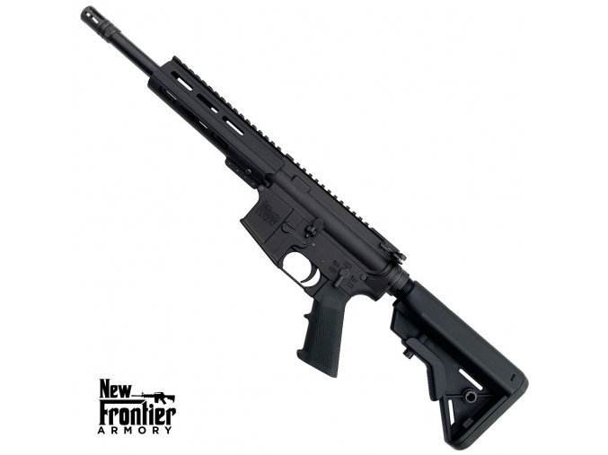 new frontier armory ar15 300blk 10inch b5 01