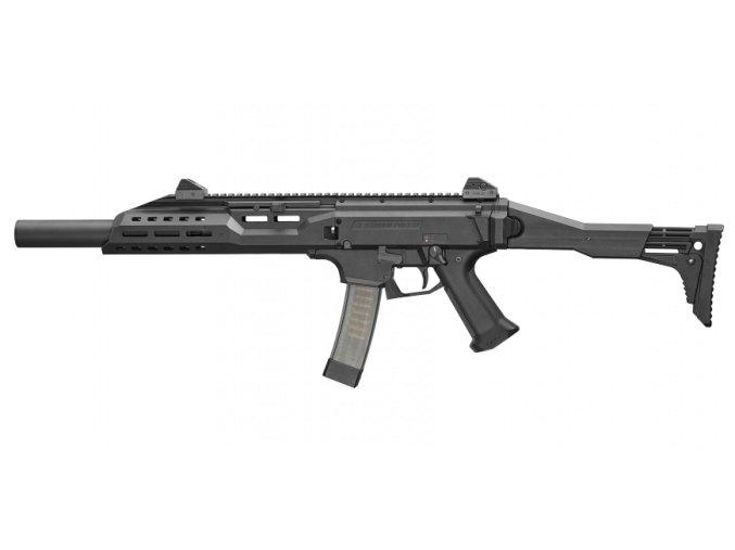 cz scorpion evo 3 carbine left 2016