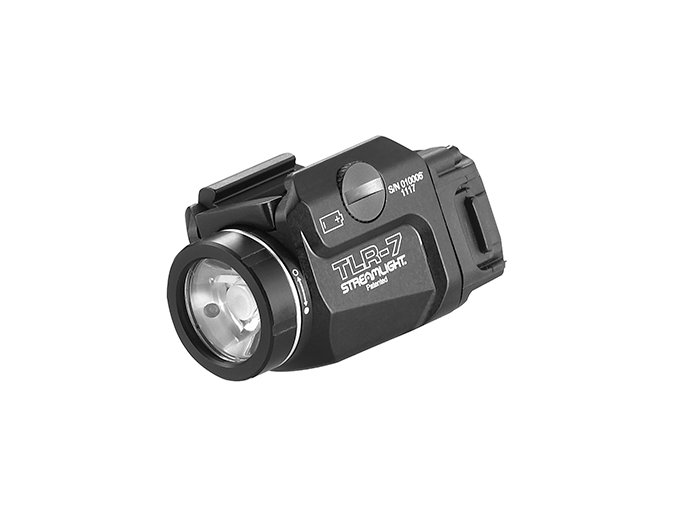 tlr 7 angled
