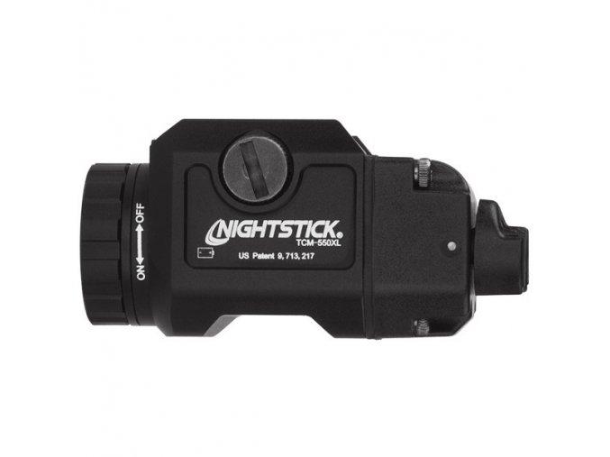 Nightstick TCM 550XL