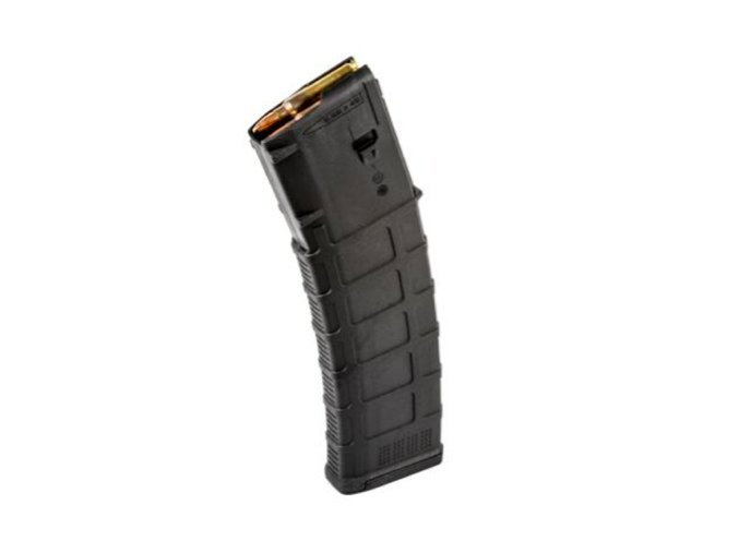 Magpul zásobník PMAG M3 5.56x45 pro AR 15, 40 ran černý
