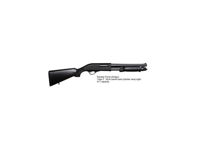 brok opak akkar model karatay defender raze 12x76mm hl 32cm kapacita 4 1