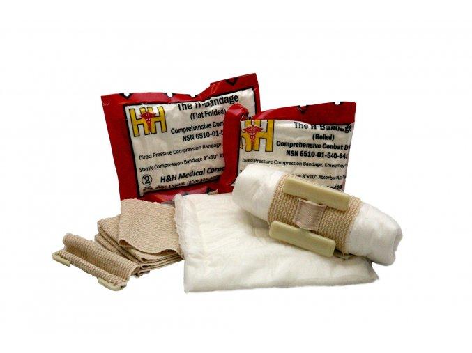 Bandage Compression Dressing