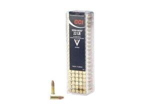 naboj kulovy cci target plinking mini mag 22 lr 40gr cprn