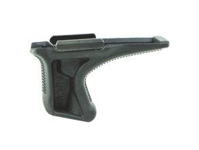 Přední rukojeť BCM GUNFIGHTER Kinesthetic Angled Grip Picatinny černá