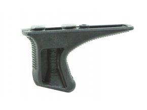 Přední rukojeť BCM GUNFIGHTER Kinesthetic Angled Grip KeyMod černá