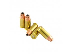 naboj kulovy proarms cz custom defense 9mm luger 115gr xtp high performace II