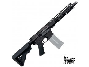new frontier armory ar15 223rem 10inch b5 02