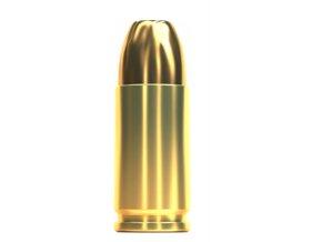 9 mm LUGER : 9 mm PARA : 9 × 19 JHP