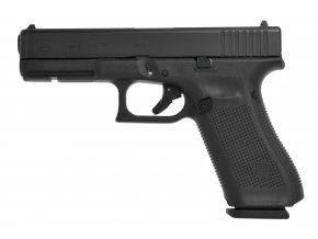 G17 Gen5 leftSide