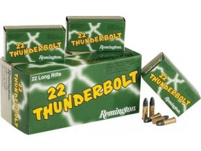 REMINGTON 22LR HV TC SB THUNDERBOLT