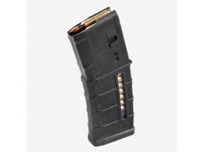 Magpul zásobník PMAG M3 5.56x45 s okýnkem na AR 15, 30 ran černý