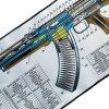 podlozka samopal vz58 barevna 02