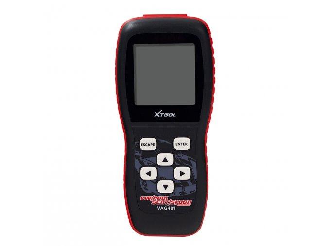 Ruční skener VAG Xtool VAG 401