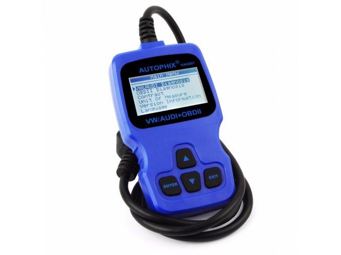 Ruční skener VAG Autophix VAG007