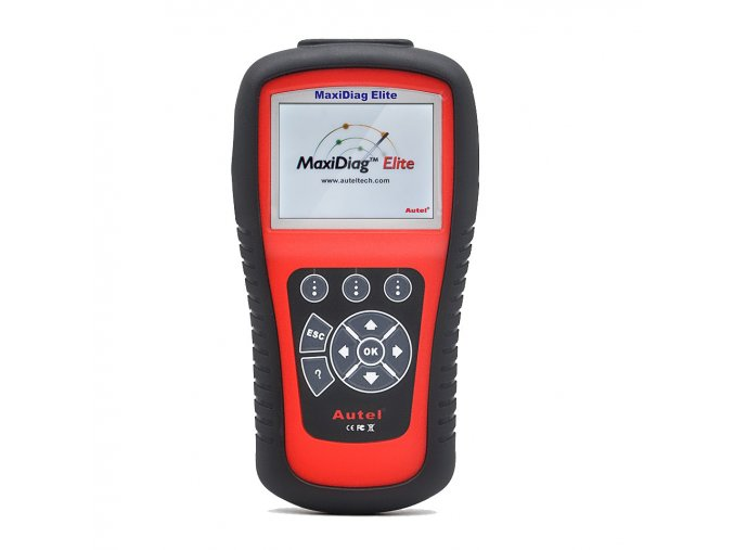 Diagnostika Autel Diag Elite MD802