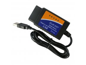 ELM327 usb pro PC