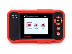 Diagnostika Launch creader professional CRP123