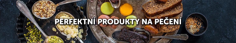 Perfektní produkty na pečení