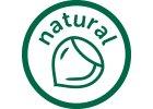 Natural ořechy