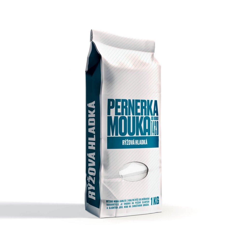 Pernerka Mouka rýžová hladká 1kg