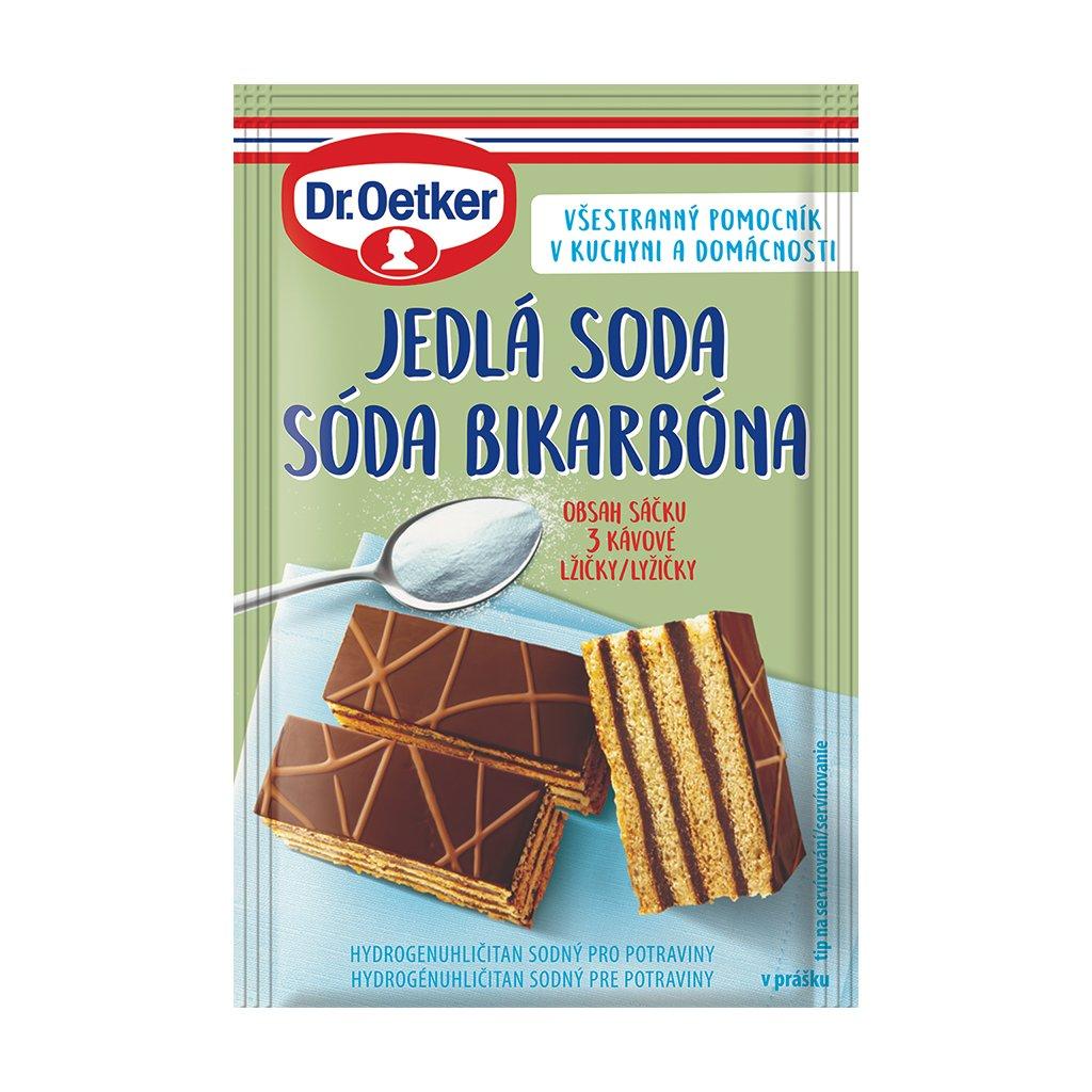Dr Oetker Jedla soda 15 g