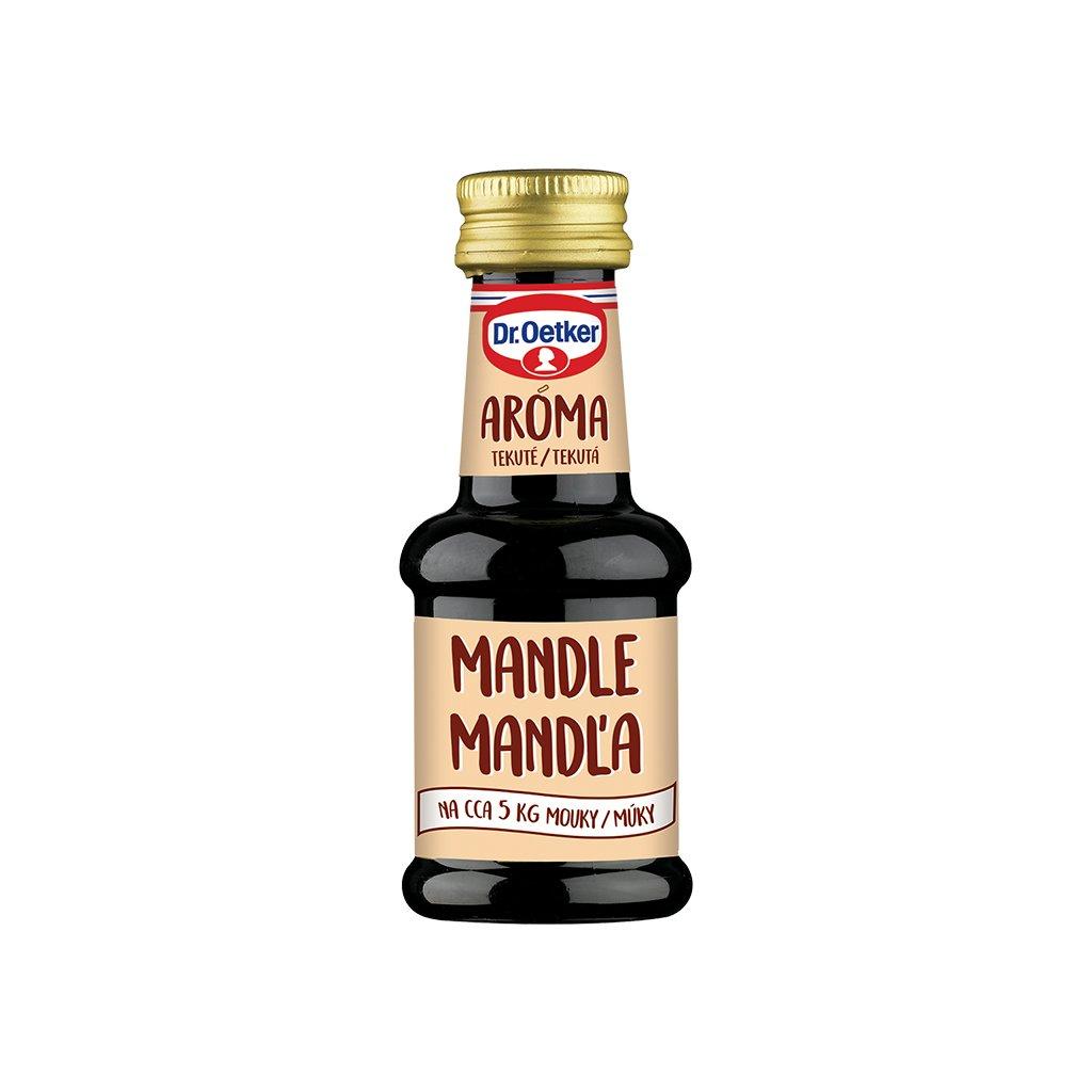 Dr Oetker Aroma mandle 38 ml