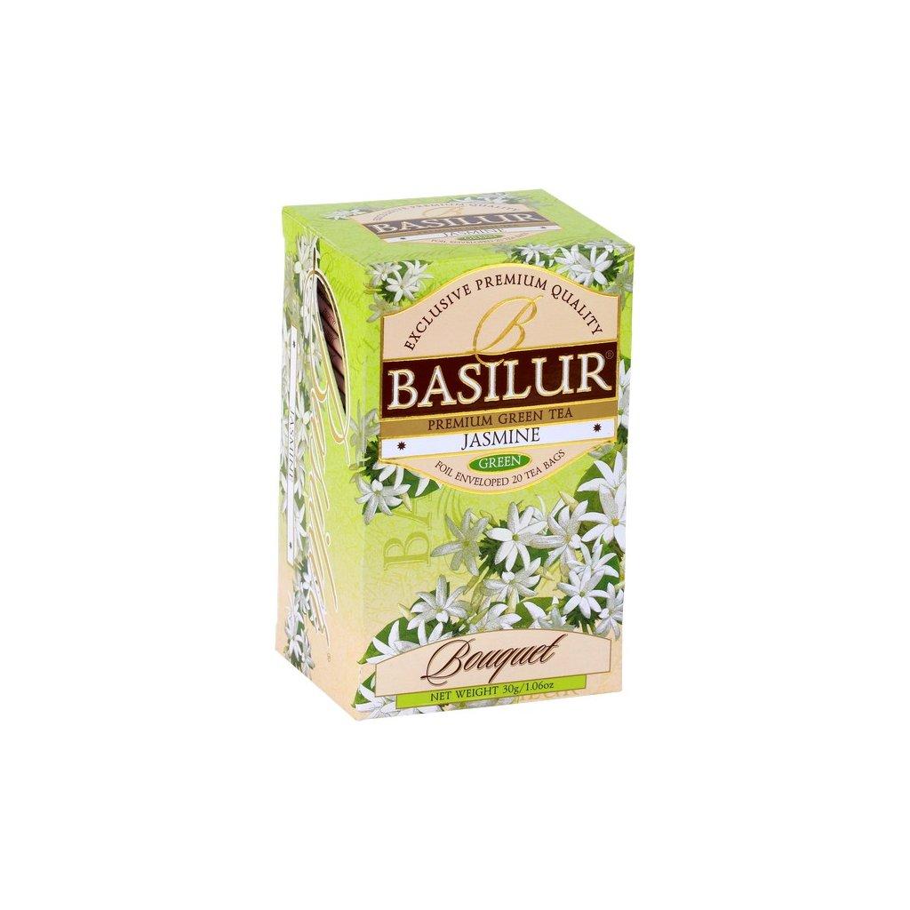 Basilur bouquet jasmine