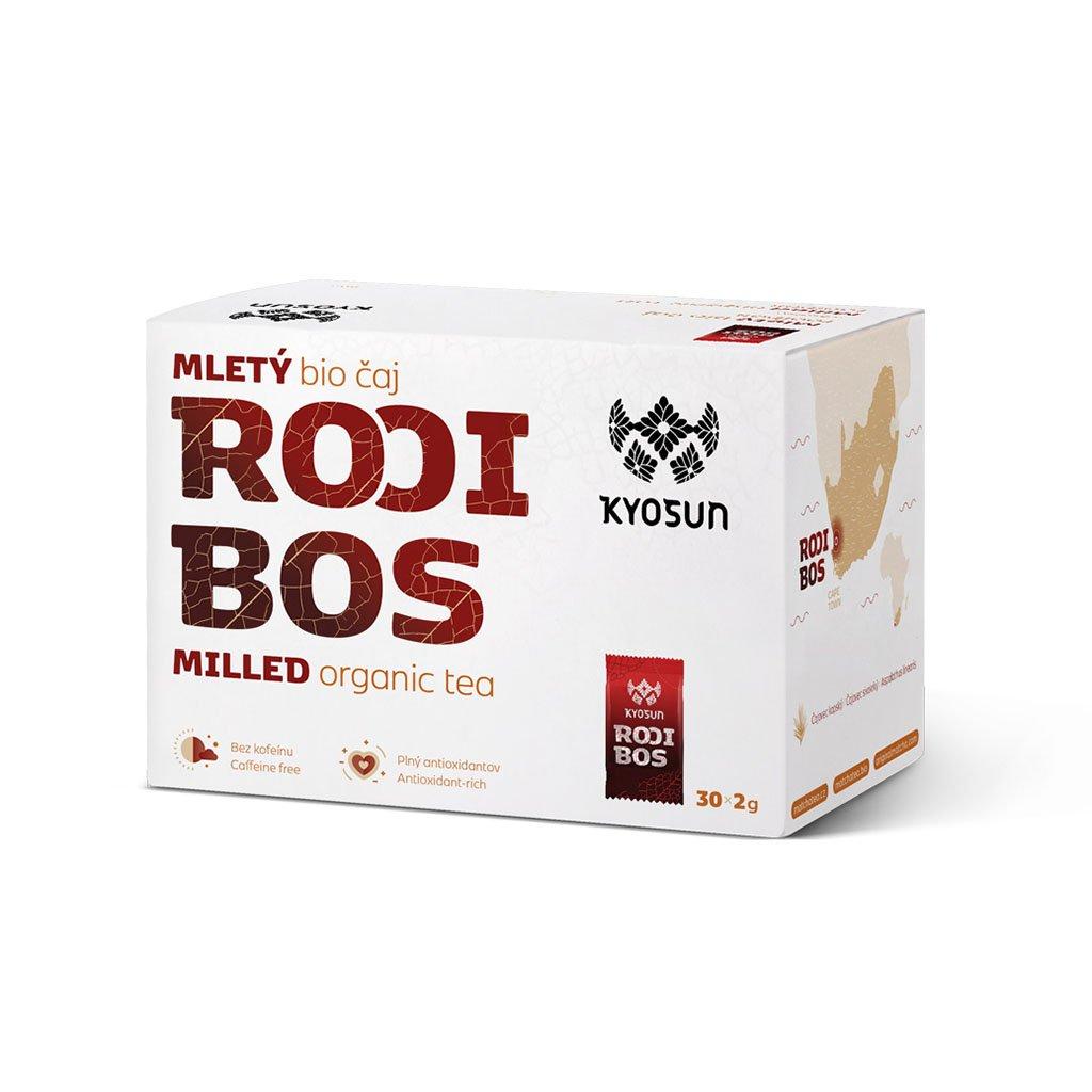 Kyosun BIO rooibos 30x2g