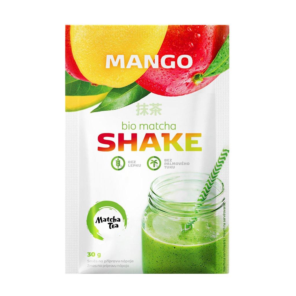 Kyosun BIO matcha shake mango 30g