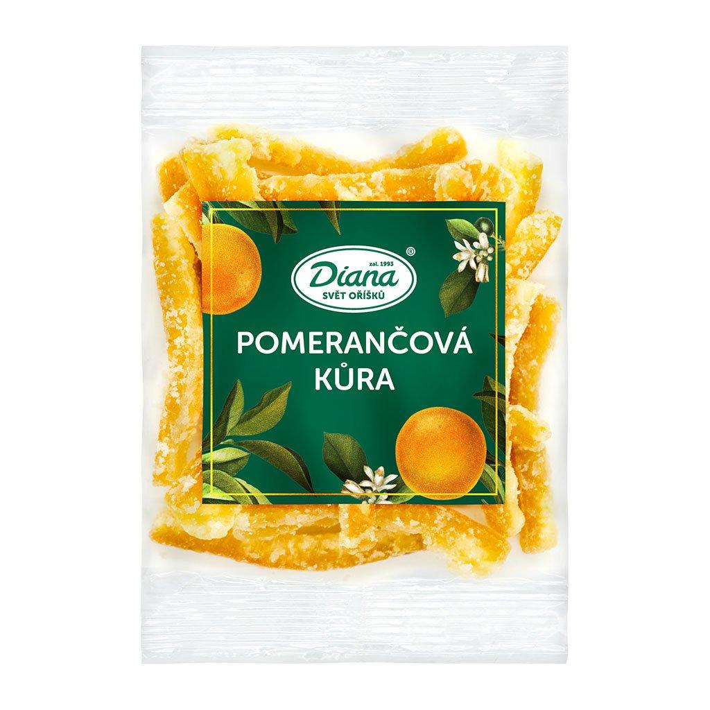 Pomerančová kůra 100g
