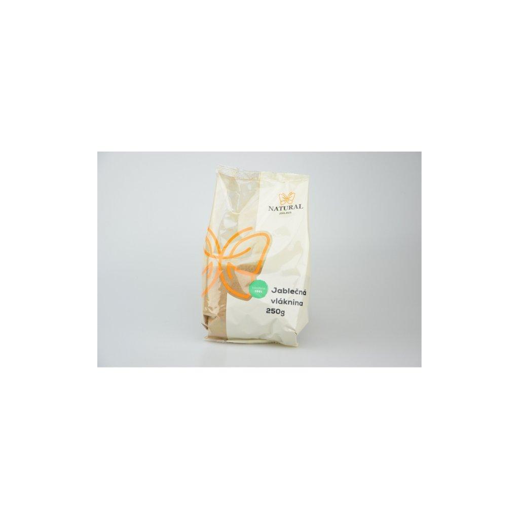 Natural jablečná vláknina 250g
