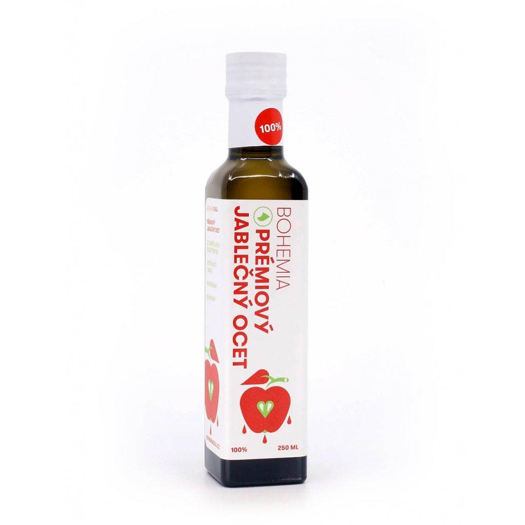BOHEMIA OLEJ Aceto (Jablečný ocet) 250 ml