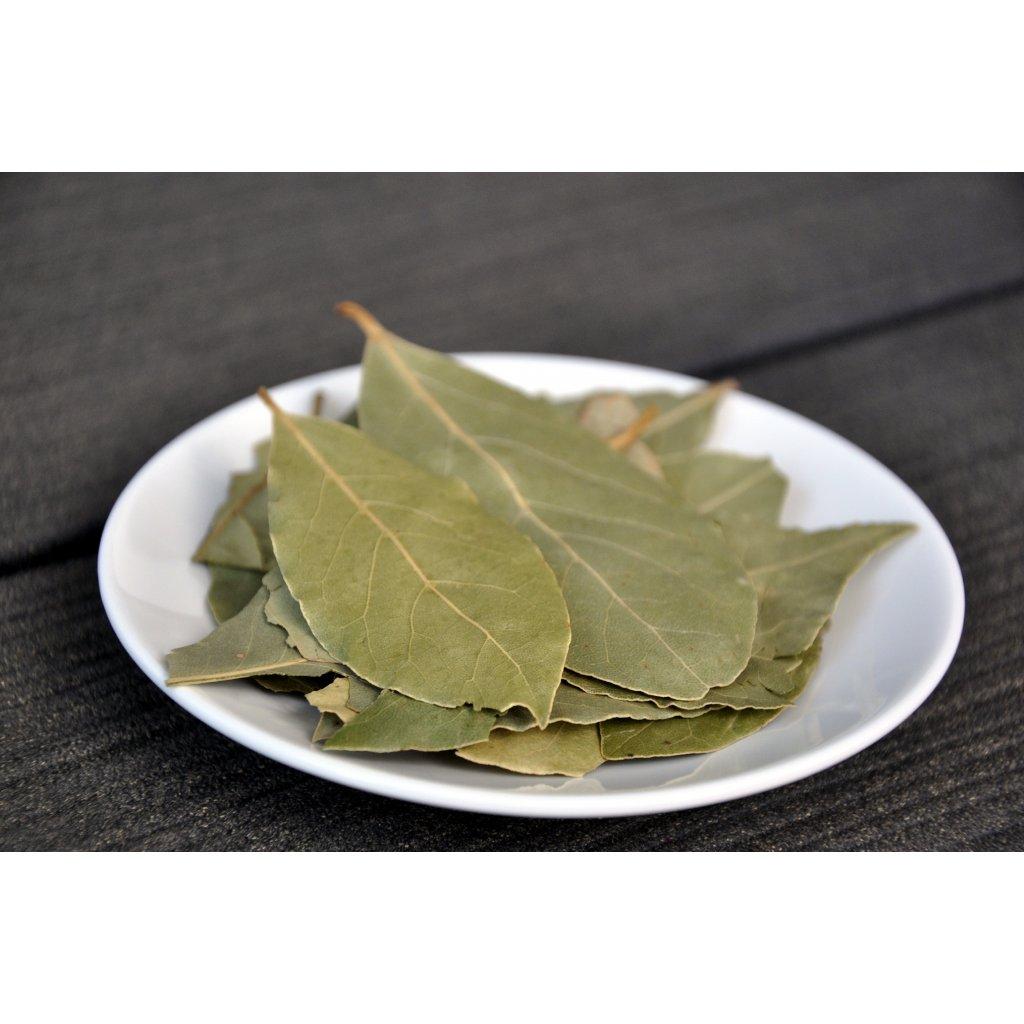 Koření Červenka Bobkový list celý 50 g