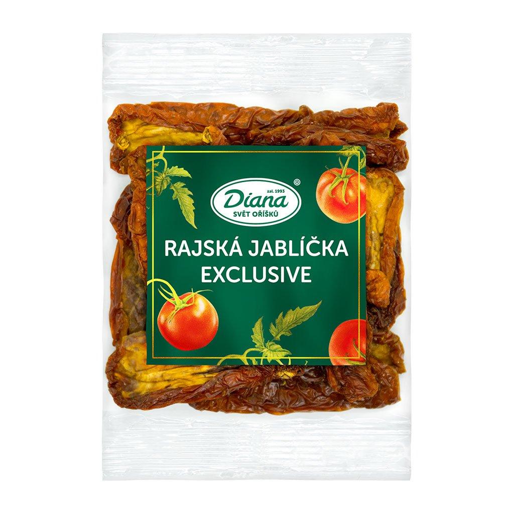Rajská jablíčka exclusive 100g
