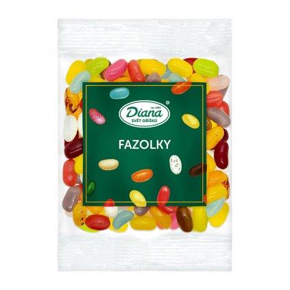 Fazolky 100g