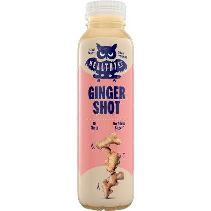 HealthyCo Ginger Shot 400 ml