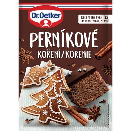 Dr Oetker Pernikove koreni 20 g