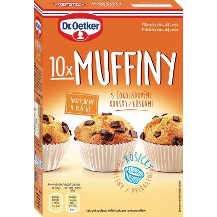 Dr Oetker Muffiny 260 g