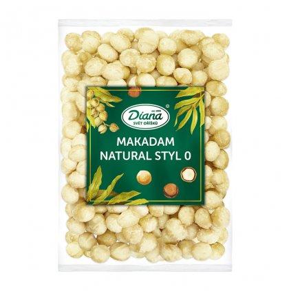 Makadam natural styl 0