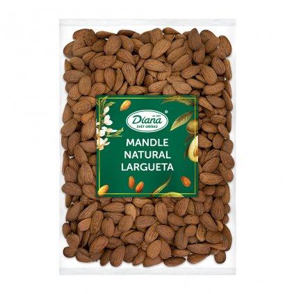 Mandle natural Largueta 18/20 1kg