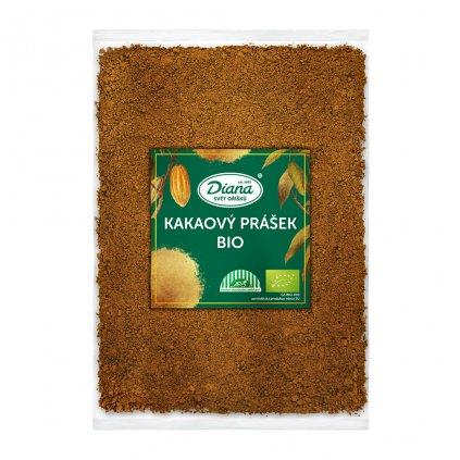 Kakaový prášek BIO 1kg