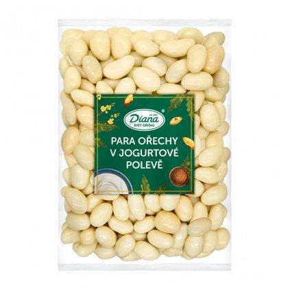 Para ořechy v jogurtové polevě 1kg