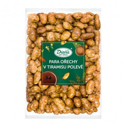Para ořechy v tiramisu polevě 1kg