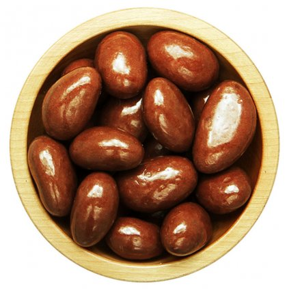 Para ořechy v polevě z mléčné čokolády 1kg