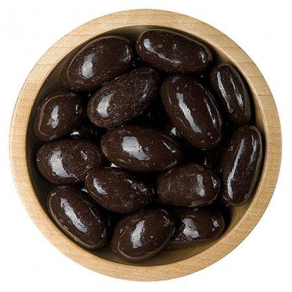 Para ořechy v polevě z hořké čokolády 1kg