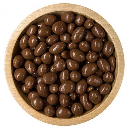Arašídy v čokoládové polevě bonnerex 1kg