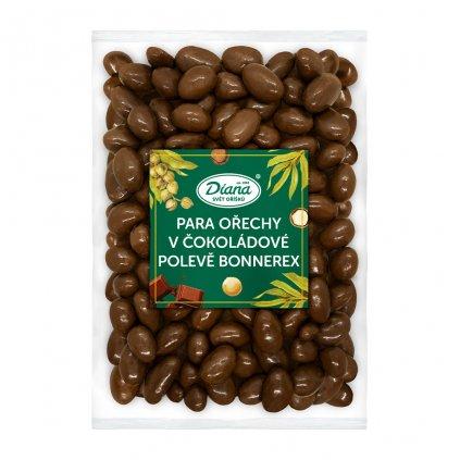 Para ořechy v čokoládové polevě Bonnerex